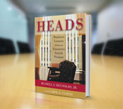 Heads by Russell S. Reynolds, Jr